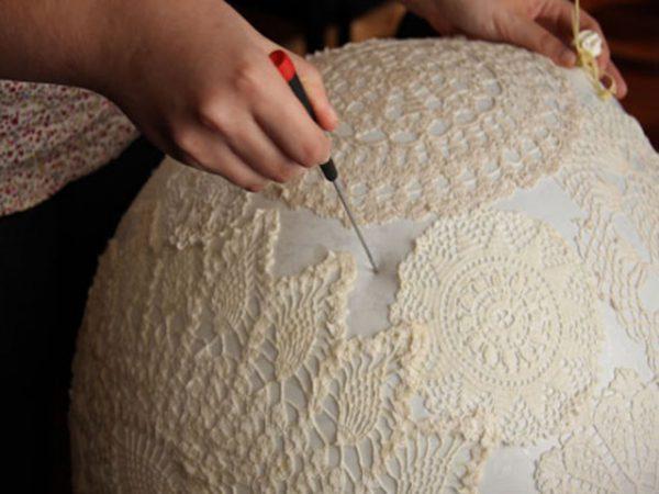 Сделано своими руками вязание