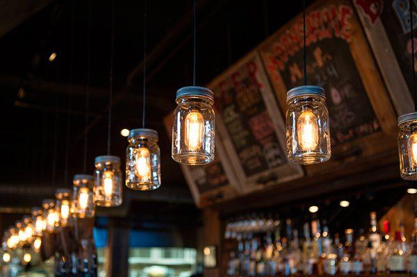 Ретро лампы Эдисона