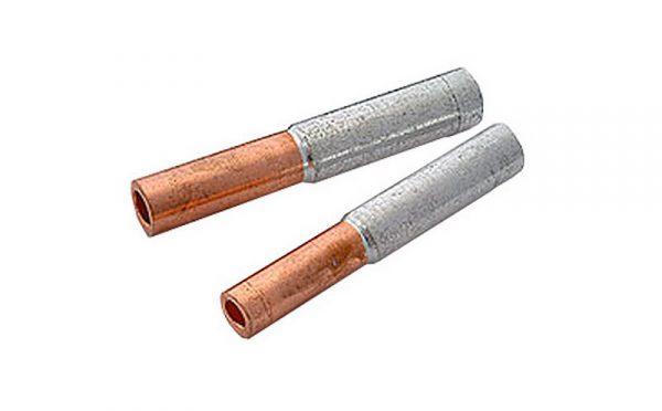 Комбинированные трубки для опрессовки проводов