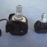 Прокалывающие зажимы для СИП-кабеля