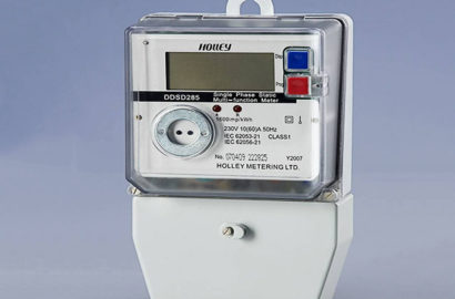 Трехтарифный прибор учета электроэнергии