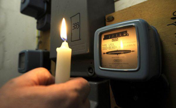 Внеплановая поверка счетчиков электроэнергии