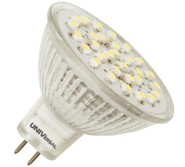 Светодиодная лампа для потолочного освещения