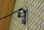 Подведение электроэнергии к дому с помощью СИП кабеля