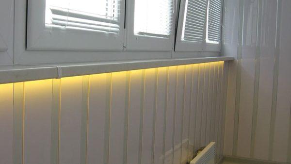 Вывод электропроводки на балкон не допускается действующими нормами