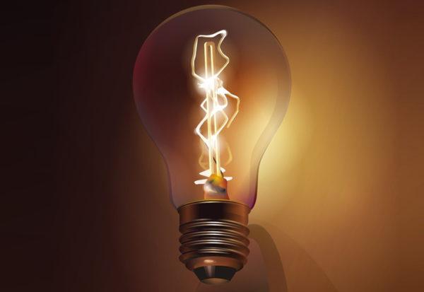Падение напряжения на линии негативно сказывается на работе осветительных приборов