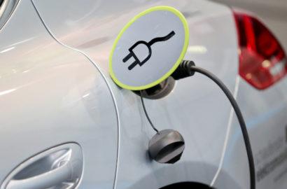 Заправка электромобилей