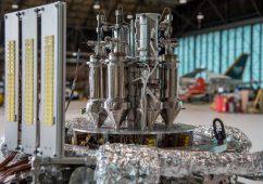 ядерный реактор для полетов на Марс