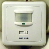 Автоматический выключатель LX-2000