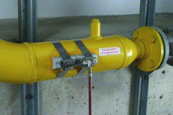 Для безопасной эксплуатации трубопроводных сетей они должны быть заземлены