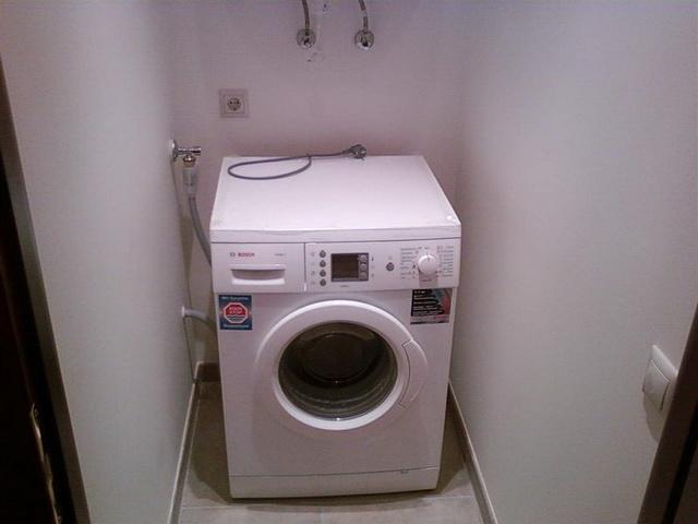 Способы заземления стиральной машины в различных условиях