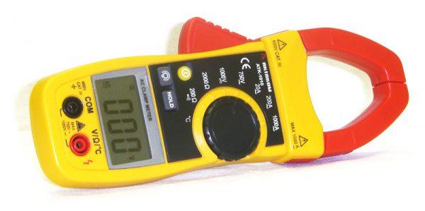 Токоизмерительные клещи АТК-1010