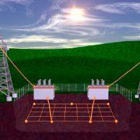 Заземление силовых трансформаторов