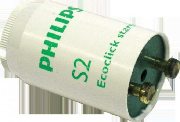 Стартерное устройство компании Philips
