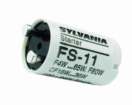 Стартерное устройство Стартерные устройства фирмы Sylvania