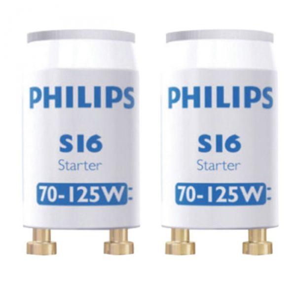 Стартерные устройства Philips