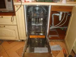 Подключение посудомоечной машины к заземлению