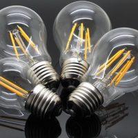 Филаментные источники света