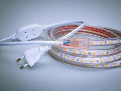 LED-лента 220W