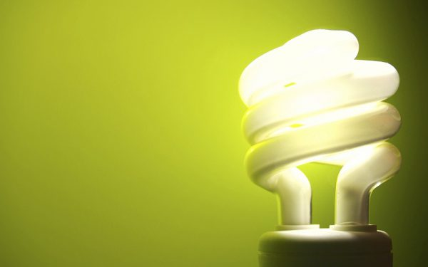 Мерцание энергосберегающих ламп