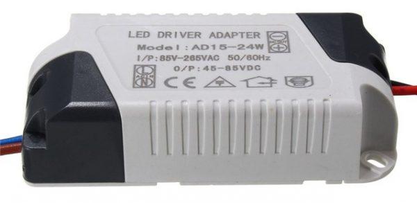 Преобразователь напряжения для LED-ламп