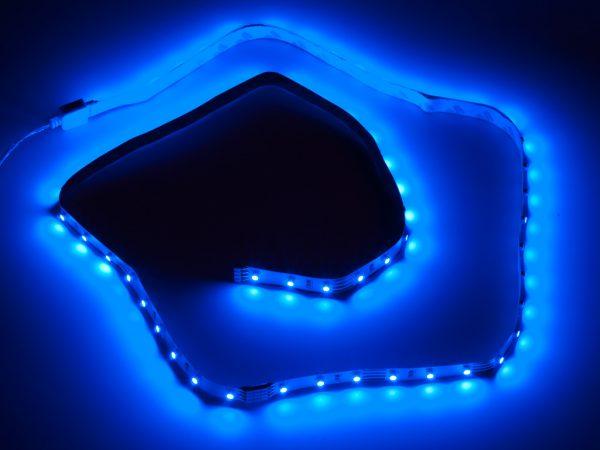Принцип работы LED-ленты