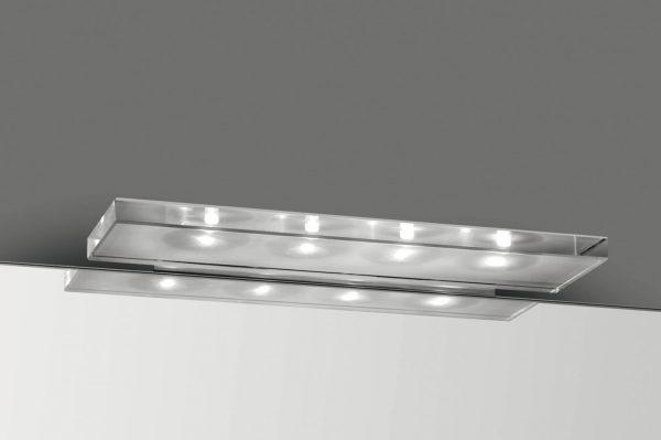 Современный светодиодный источник света для ванной