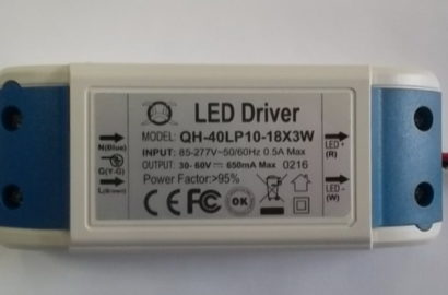 Драйвер для LED-ленты