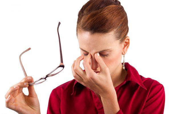 Негативное влияние энергосберегающих ламп на зрение