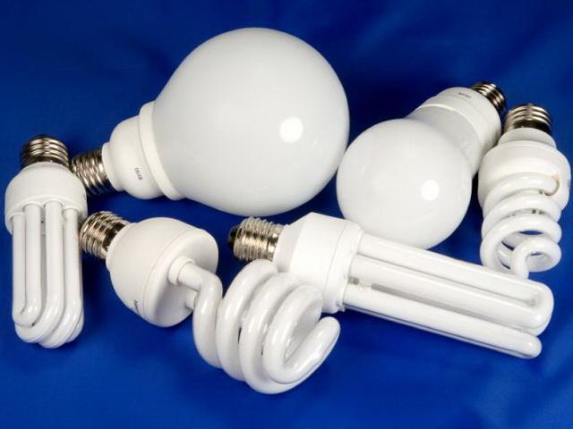 Все про энергосберегающие лампы виды сравнительный обзор как выбрать