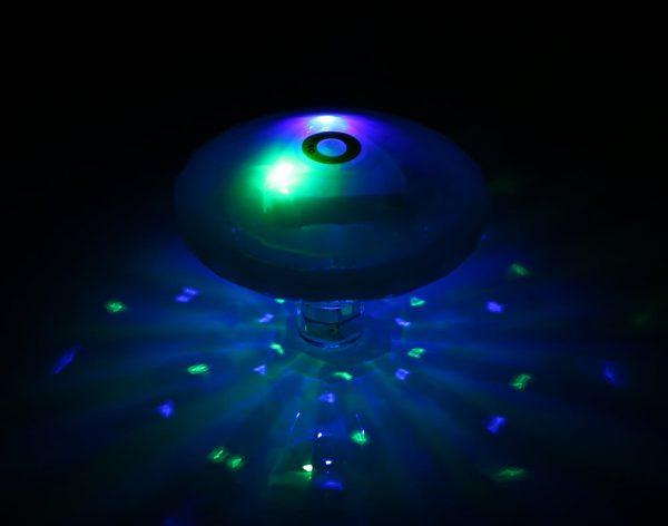 Лампы для подсветки бассейна