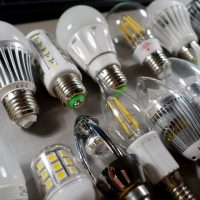 Бытовые светодиодные лампы