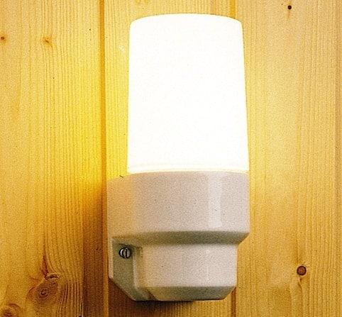 Влагозащищенный светильник для сауны