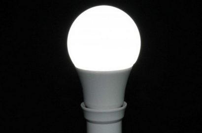 Проблемы с мерцанием LED-ламп