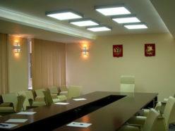 Потолочные LED-светильники