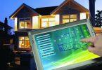 Управление светом в доме