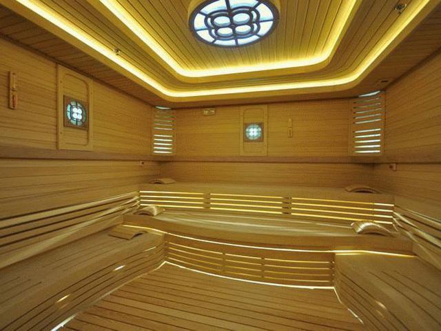 Можно ли ставить в бане светодиодные лампочки