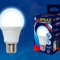 Бытовые LED-лампы
