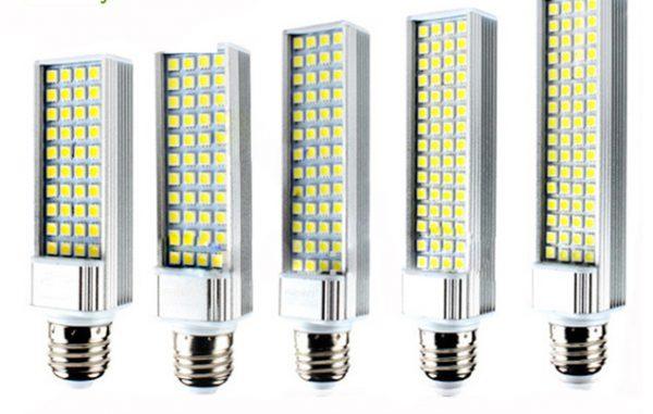 LED-лампы разработанные на основе SMD-технологии