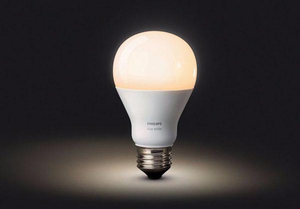 Светодиодные лампы экономичны и мгновенно выходят на полную мощность