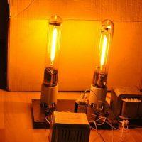 Особенности натриевых ламп