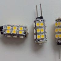 LED-лампы 12 вольт