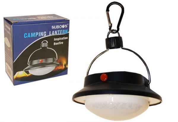 Подвесной фонарь на батарейках