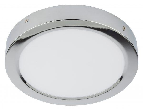 Светильник ЭРА светодиодный круглый накладной