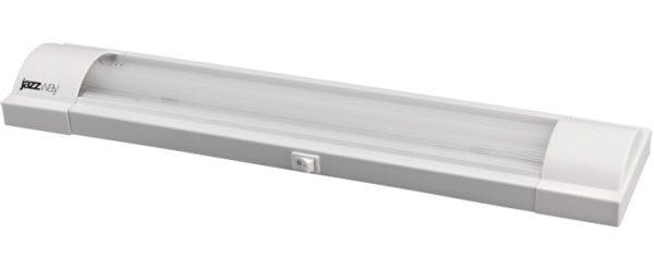 Компактный люминесцентный светильник от компании JazzWay