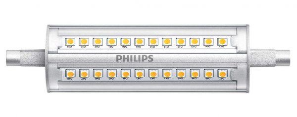 Светодиодная лампа Philips R7S