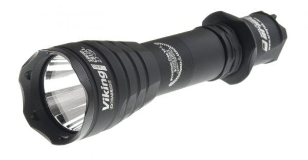 Ударопрочный светодиодный фонарь Armytek Viking Pro