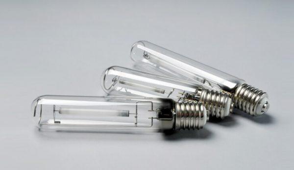 Для натриевых ламп существуют особые условия утилизации