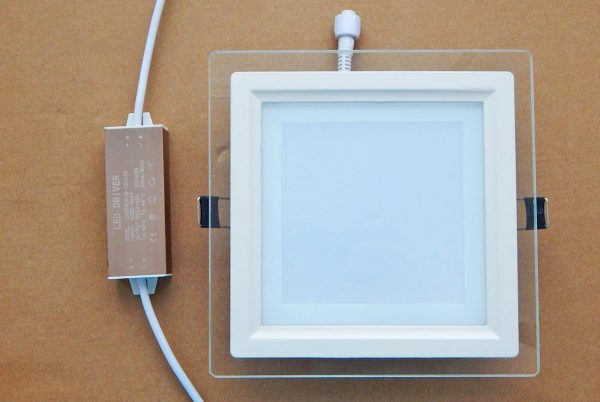 Особенности подключения светодиодных светильников