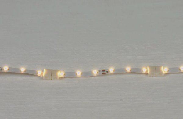 Замена неисправного фрагмента светодиодной ленты